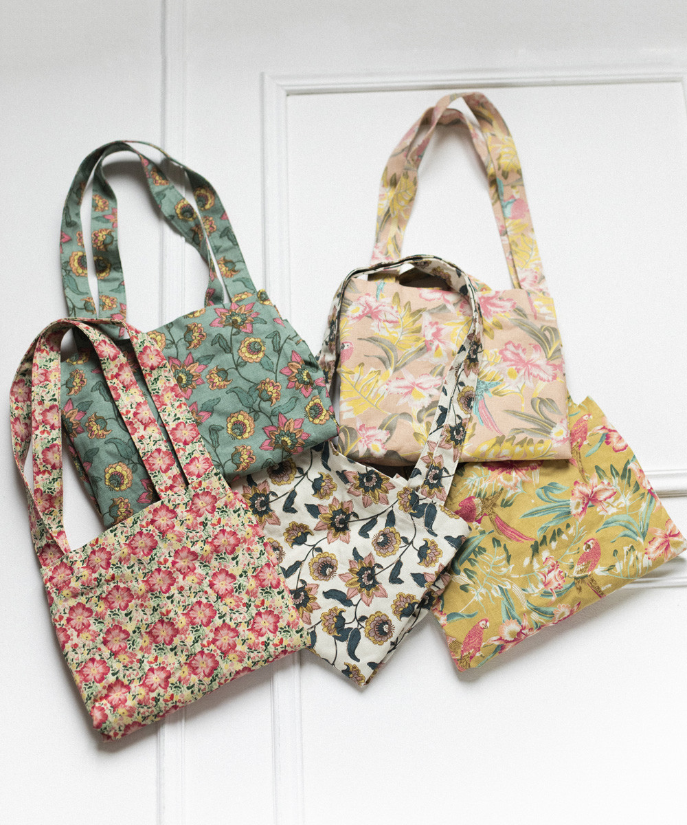 Tote Bag Beverly