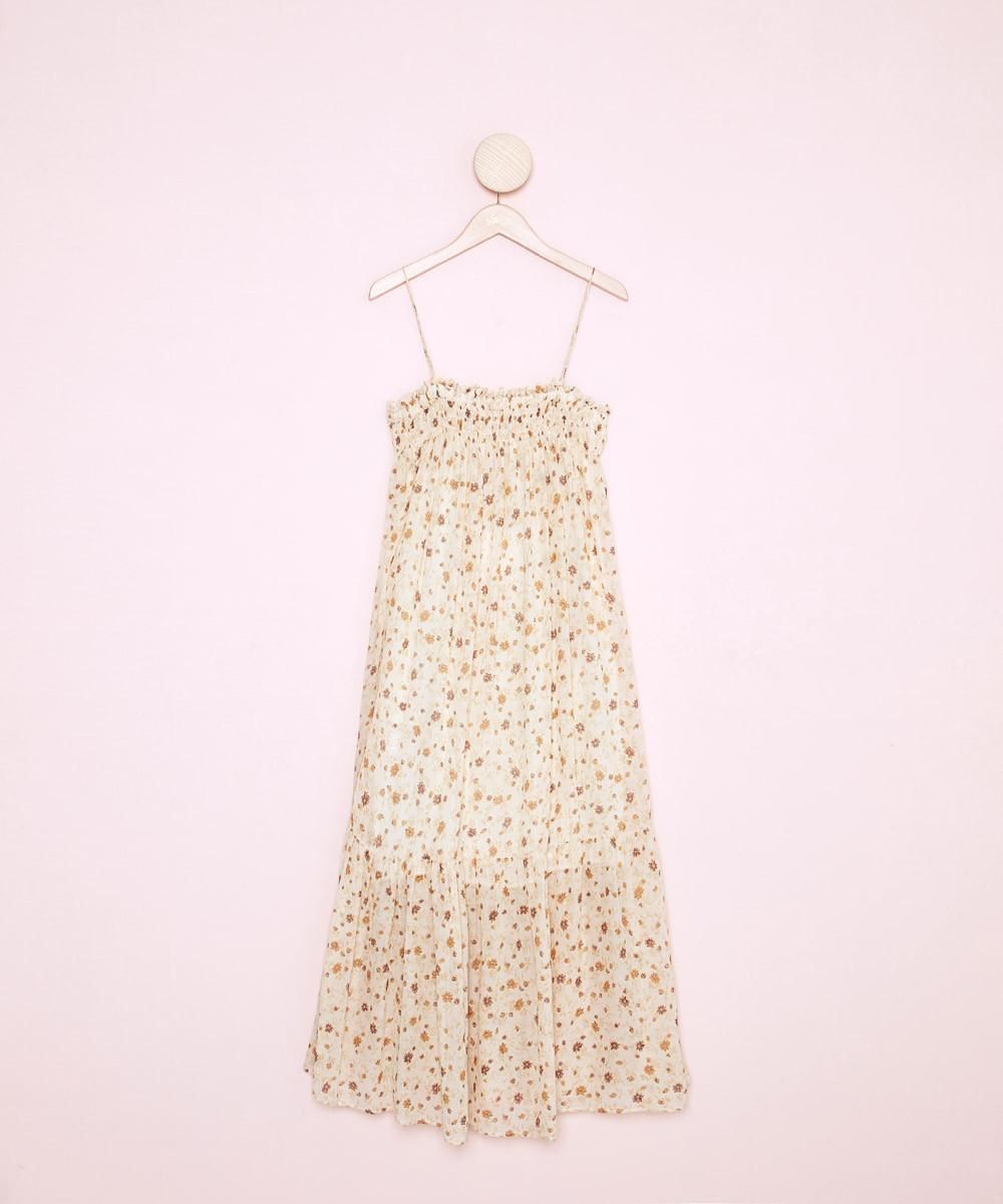 Vestido Pinia