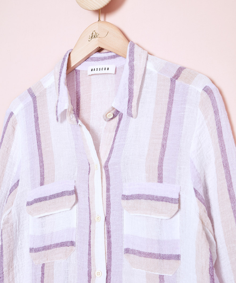 Camisa Sambika
