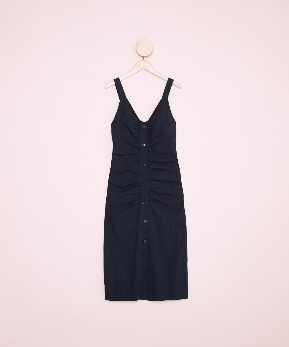 Vestido Tropezina
