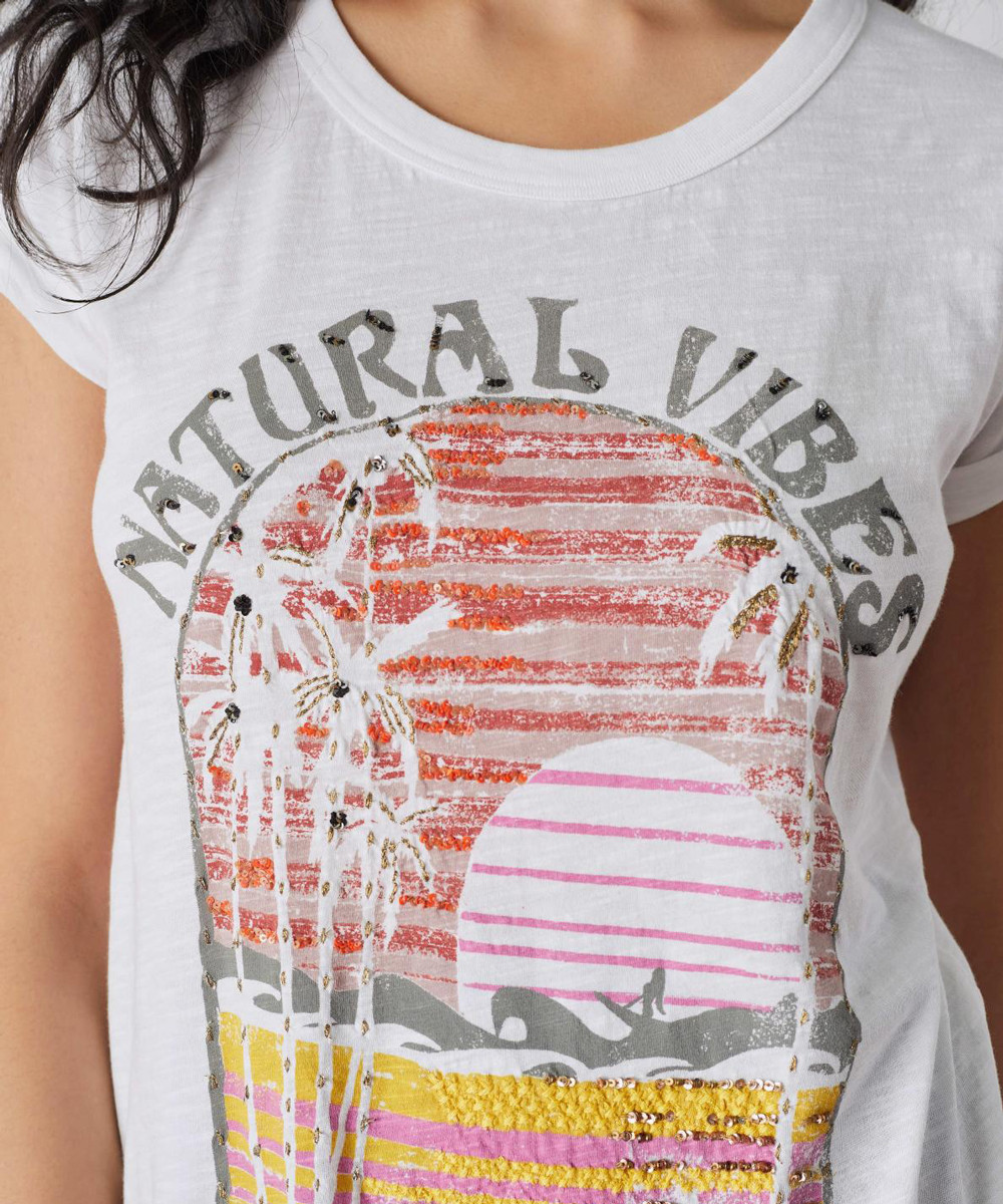 Camiseta Tova Vibes