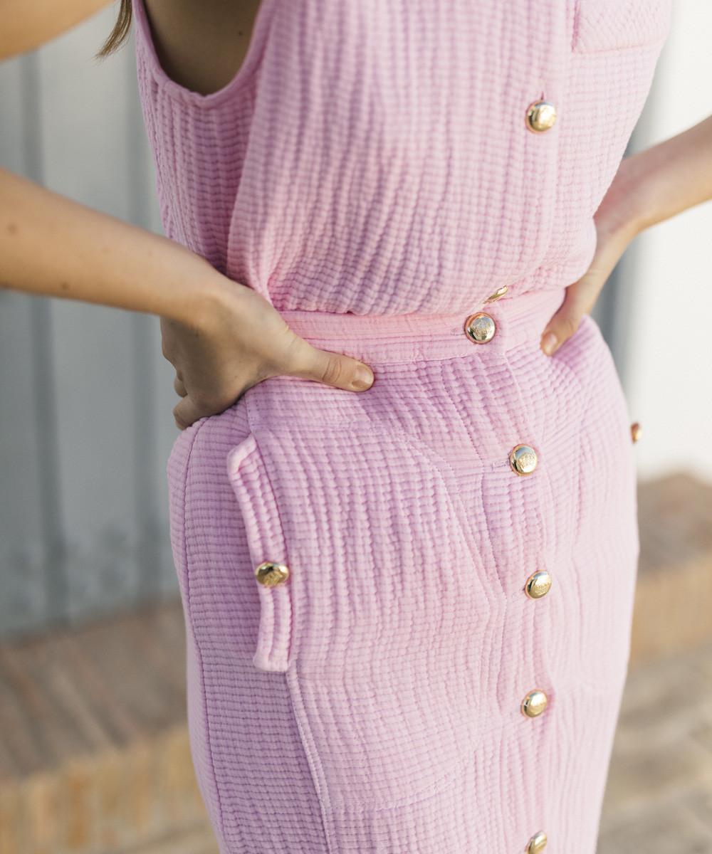 Onassis Skirt