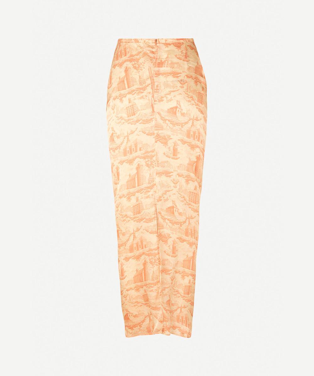Daaliya Skirt
