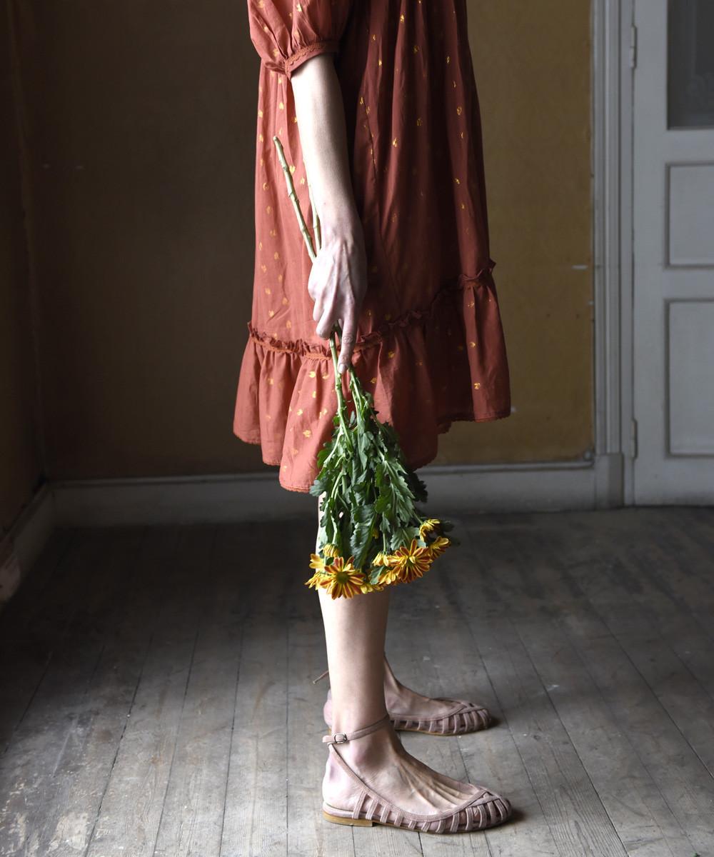 Vestido Zadie