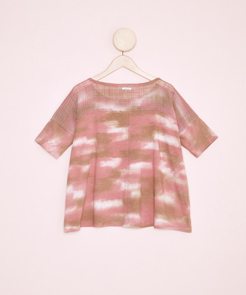 Camiseta Adelia