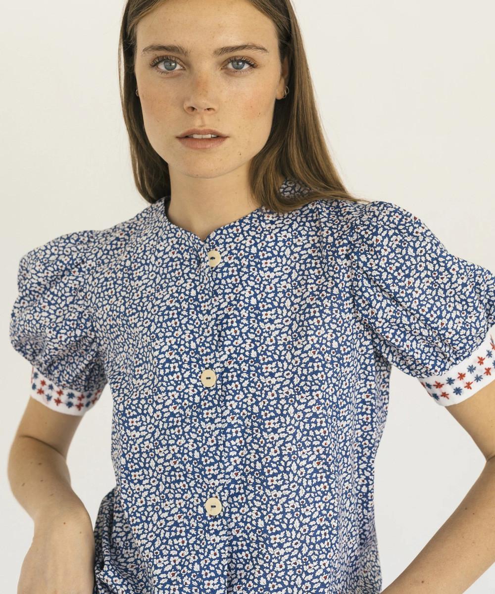 Camisa Laurent