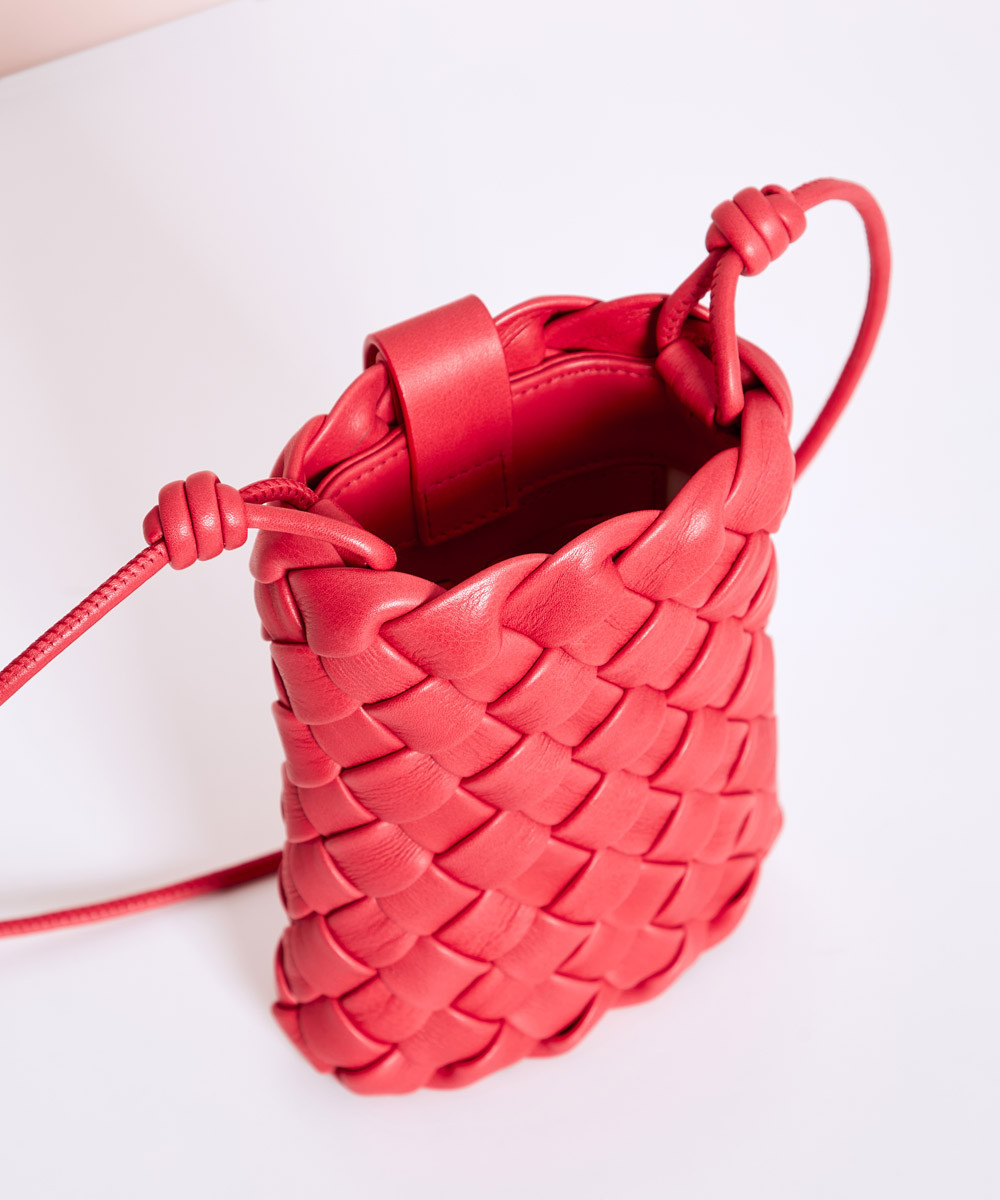 Bolso Billie - La Folie By...