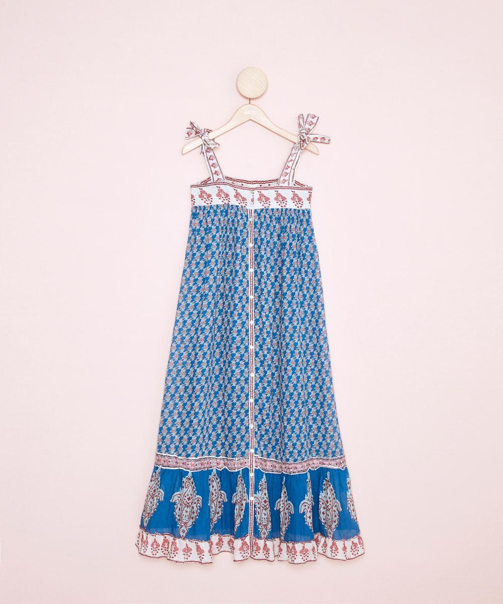 Vestido Madi