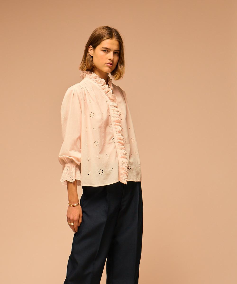 Camisa Daisya