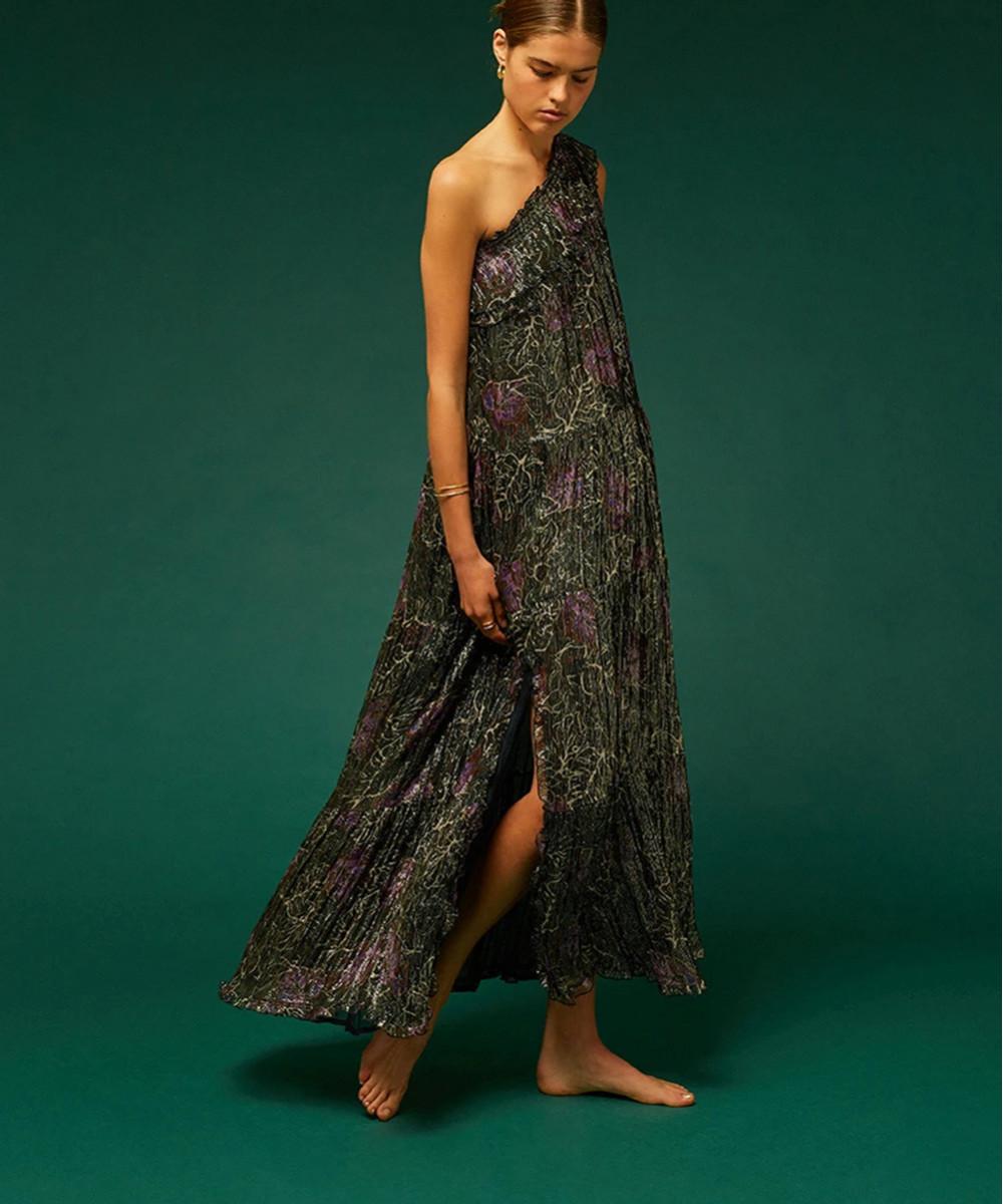 Malawi Dress