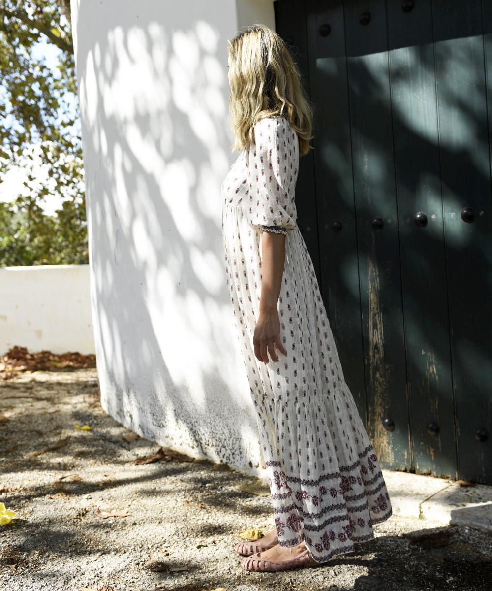 Vestido Arinella