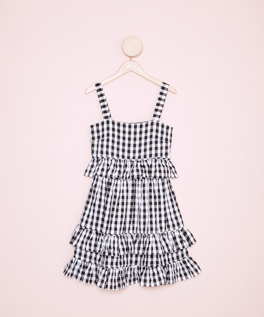 Amaral Dress