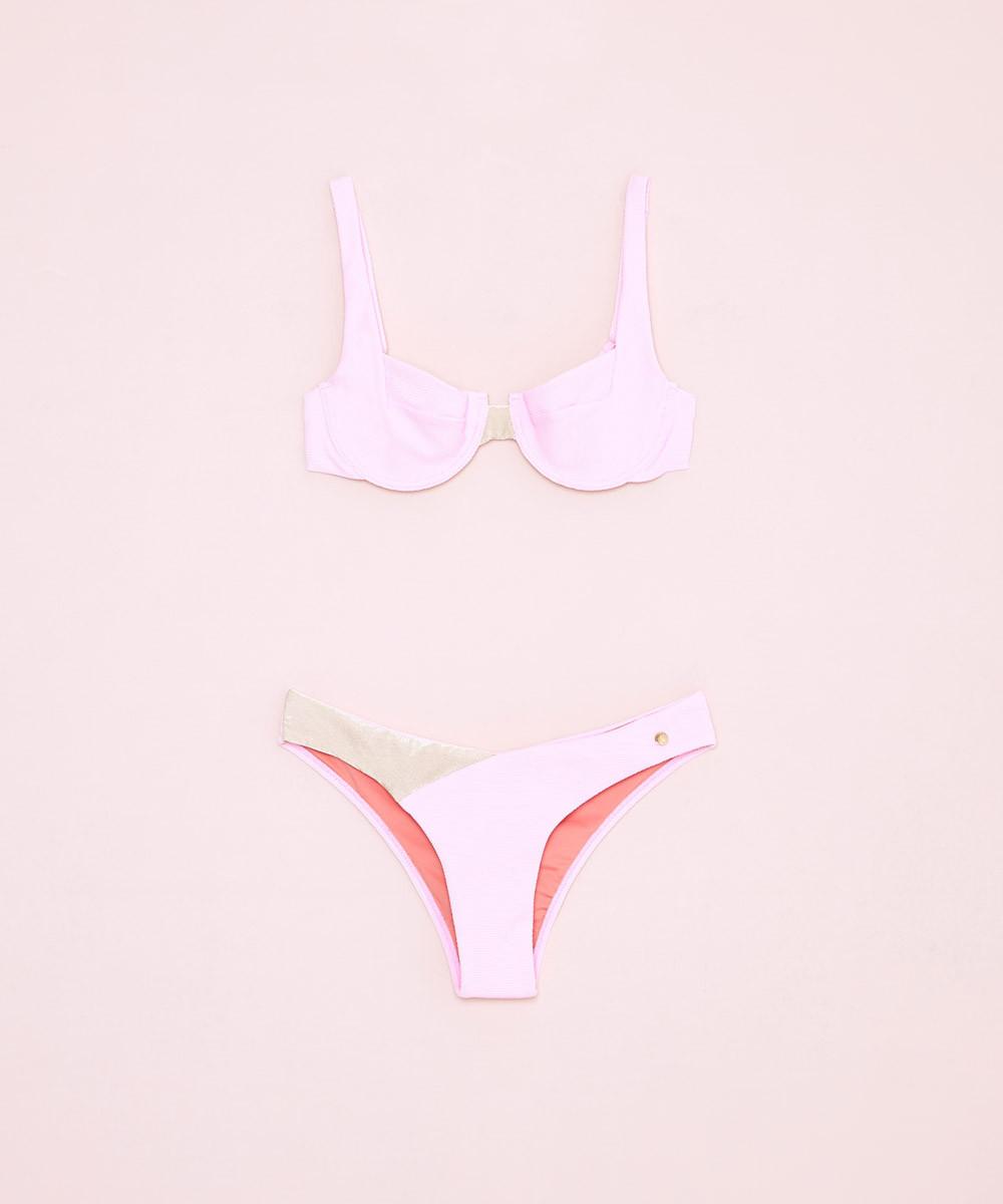 Bikini Sunrise - La Folie...