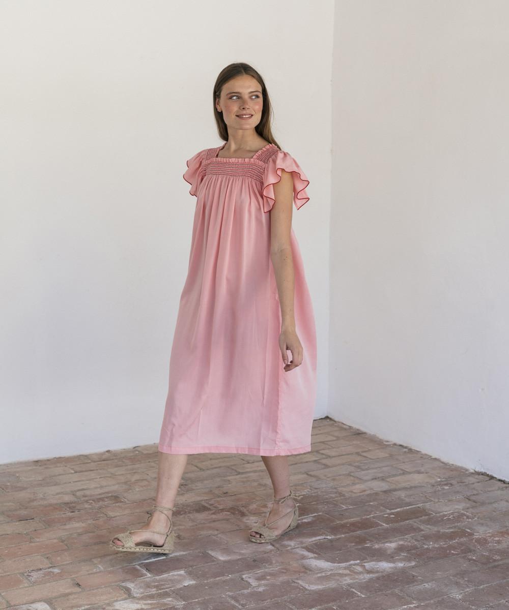 Vestido Grimaldi