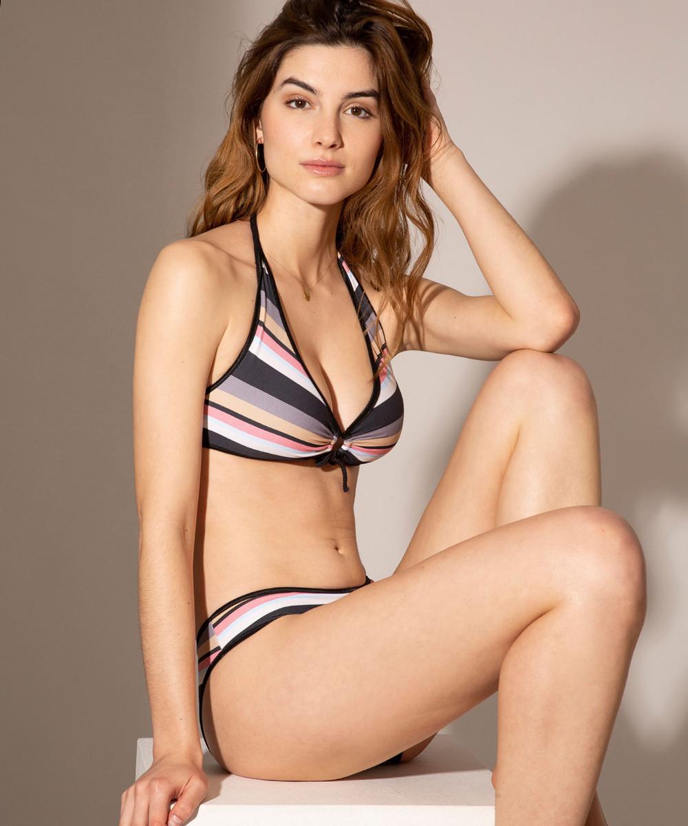 Bikini Oyambre Halter