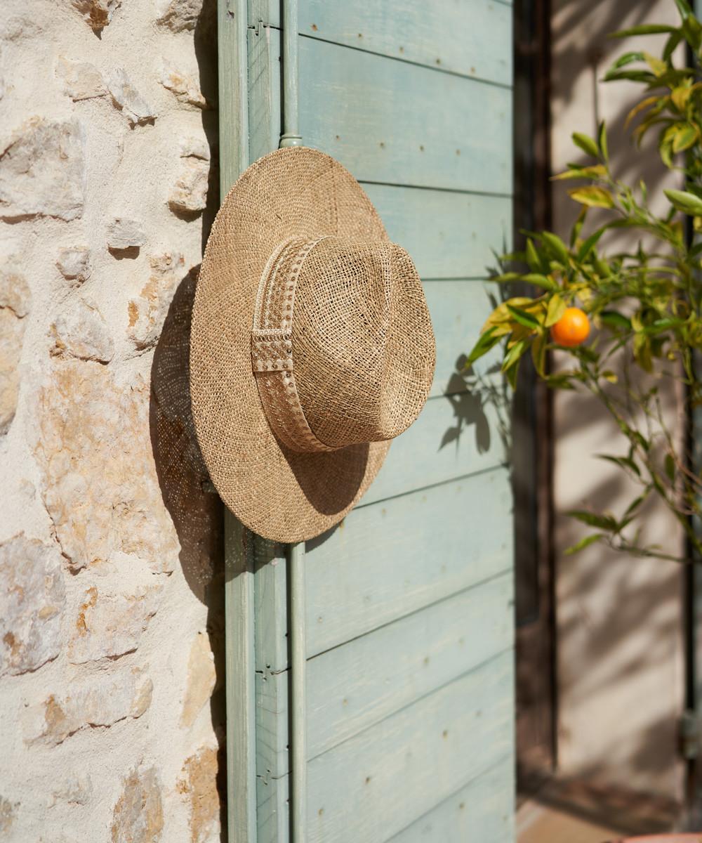 Sombrero Seagrass