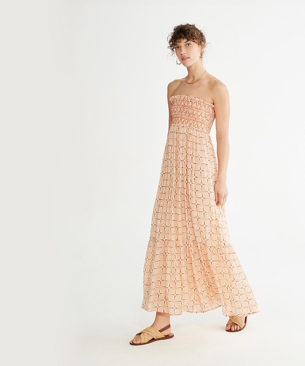 Vestido Roya