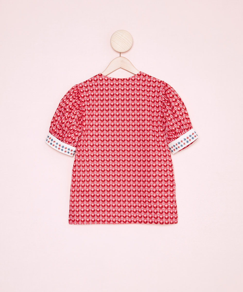 Camisa Laurent - La Folie...