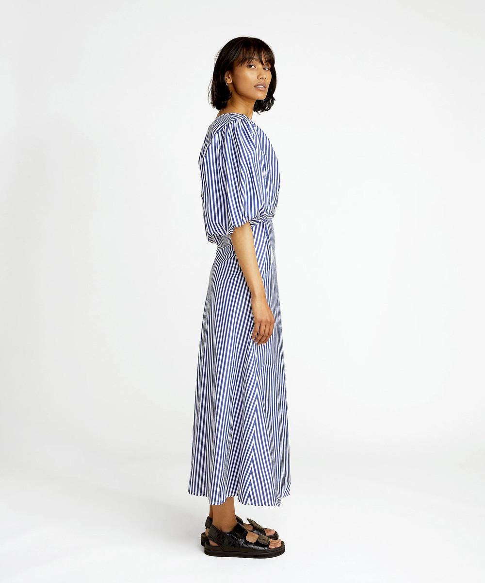 Audie Dress