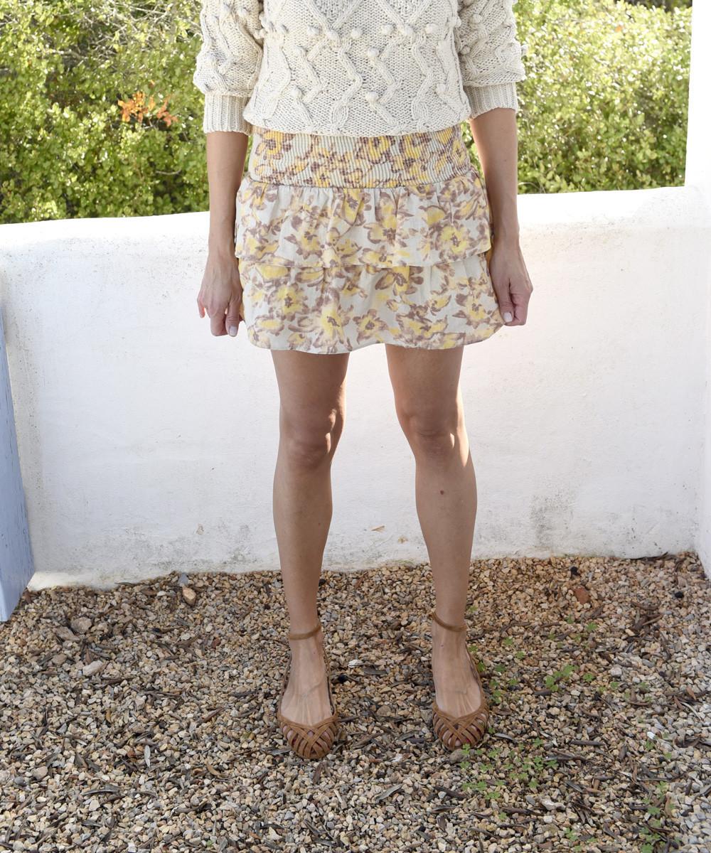 Davey Skirt