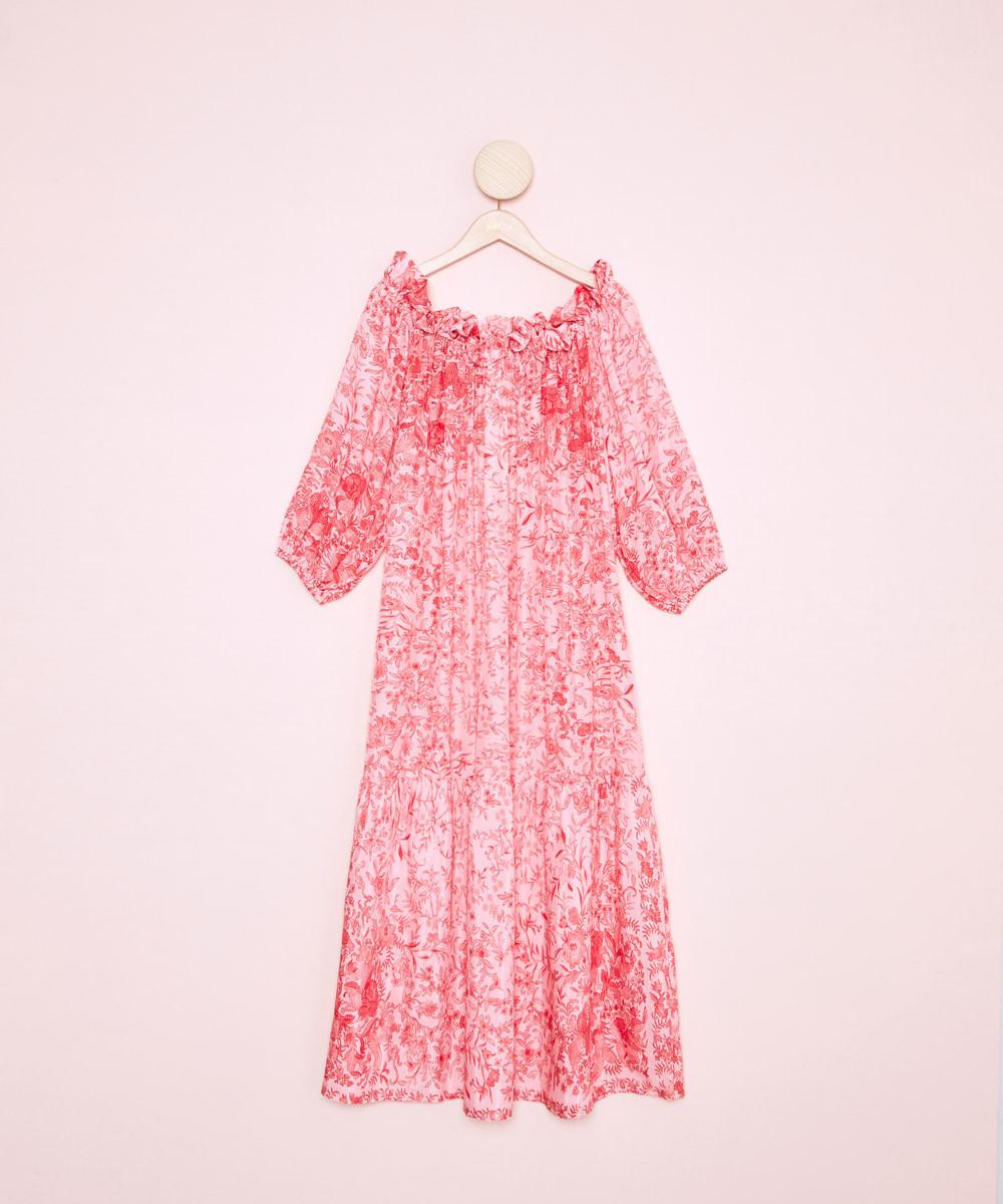 Vestido Lilas - La Folie By...