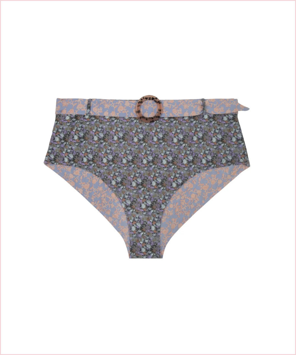Braguita Bikini Moonflower