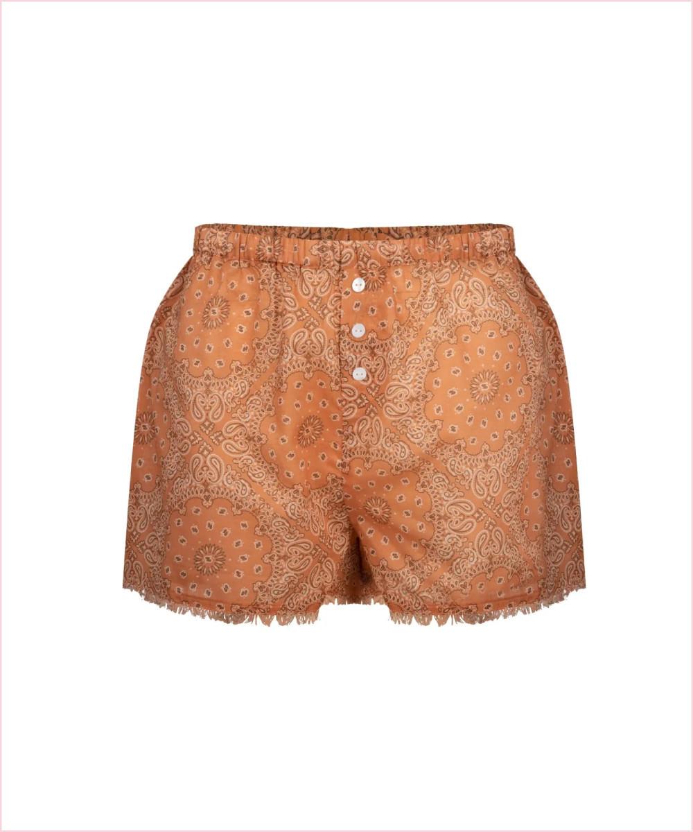 Shorts Sunday