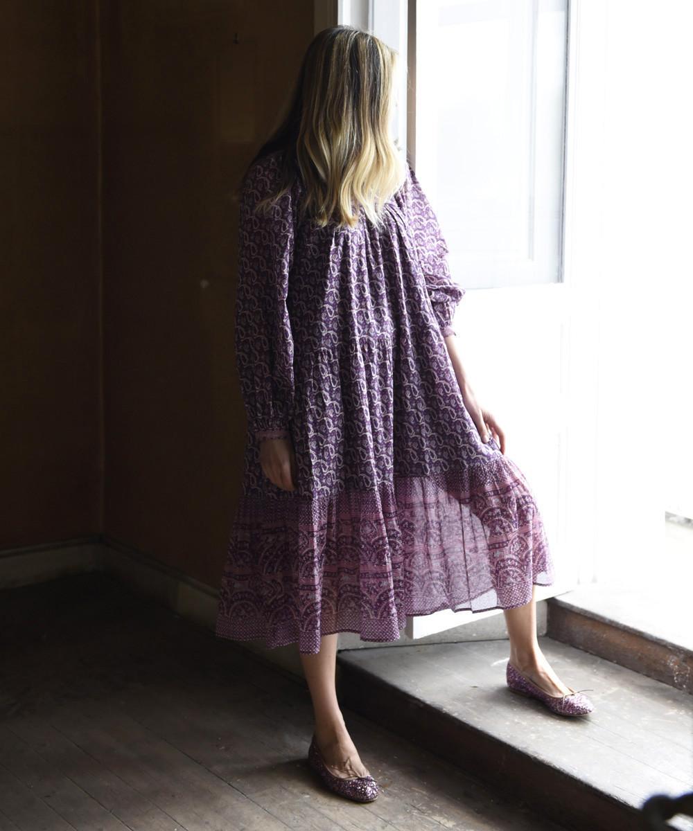Vestido Jani