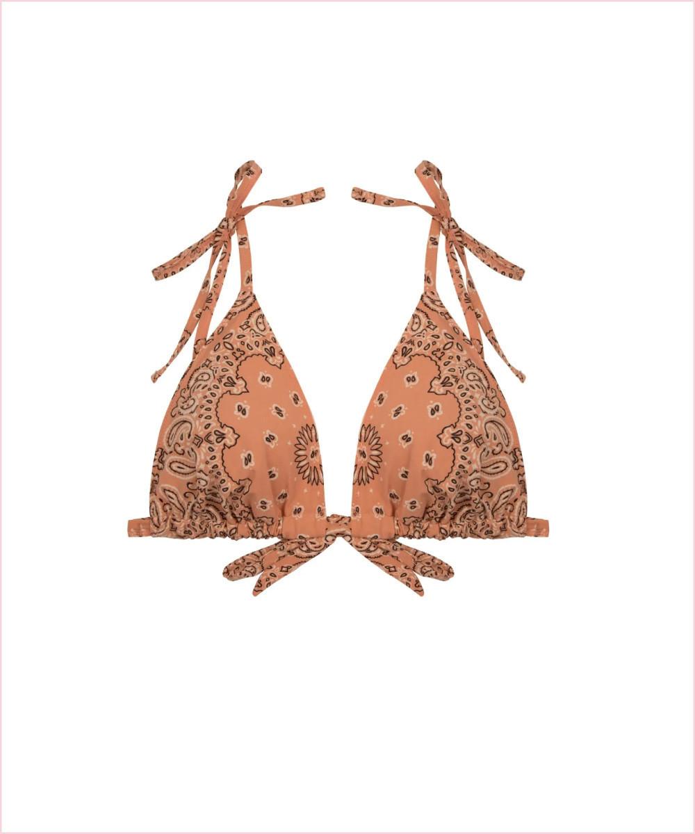 Top de bikini Jolly