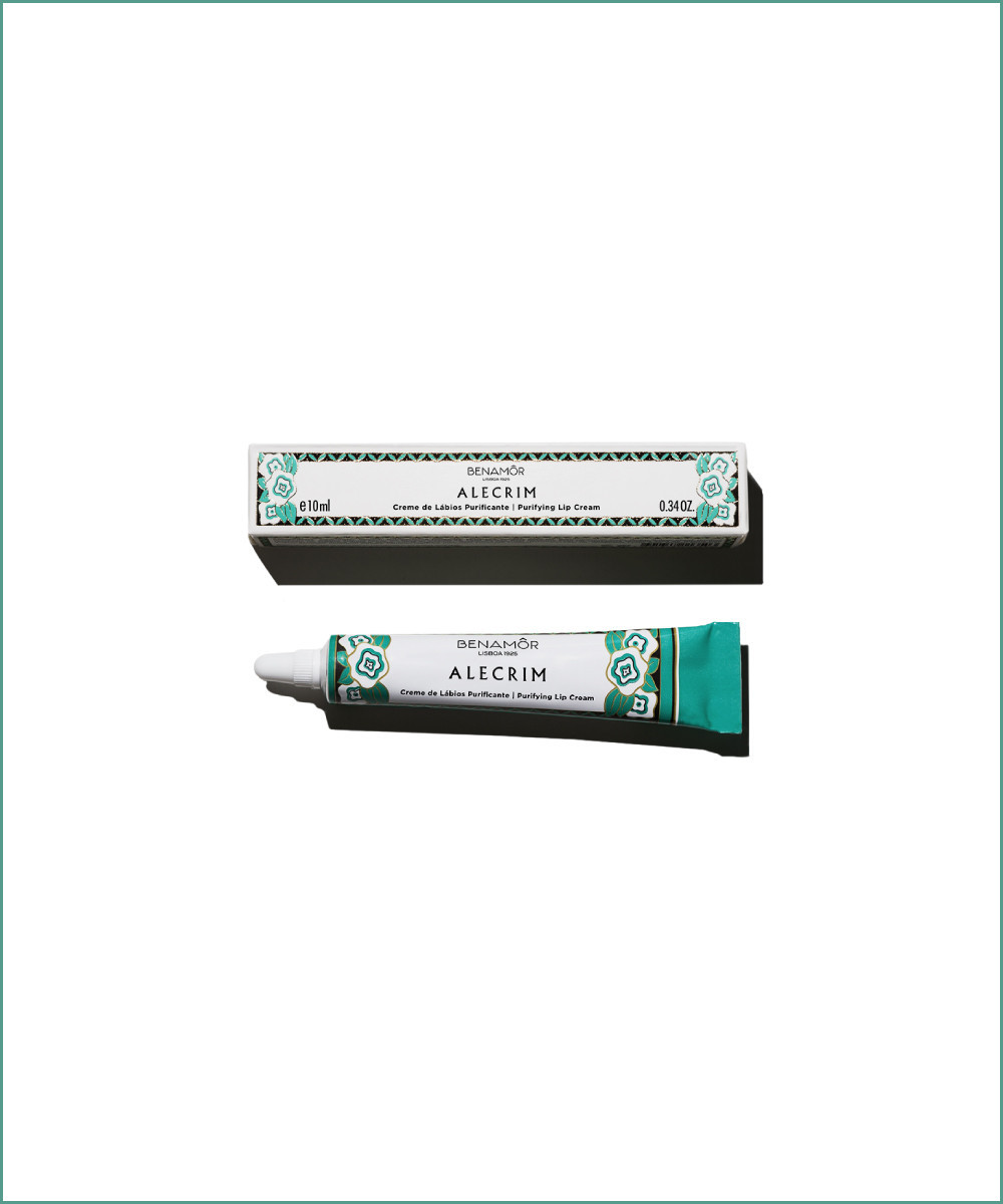 Alecrim Purifying Lip Cream