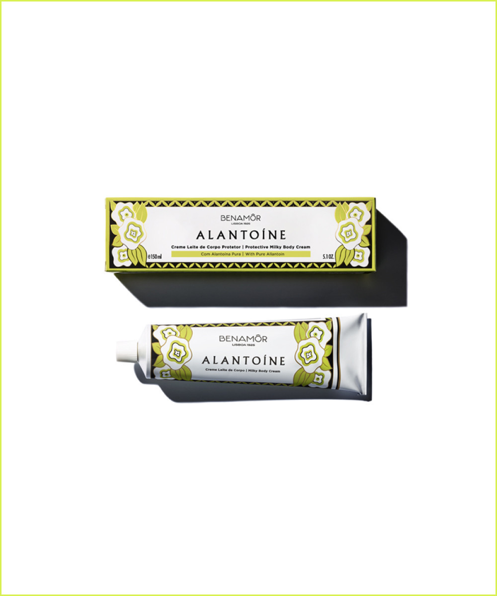 Alantoíne Milky Body Cream