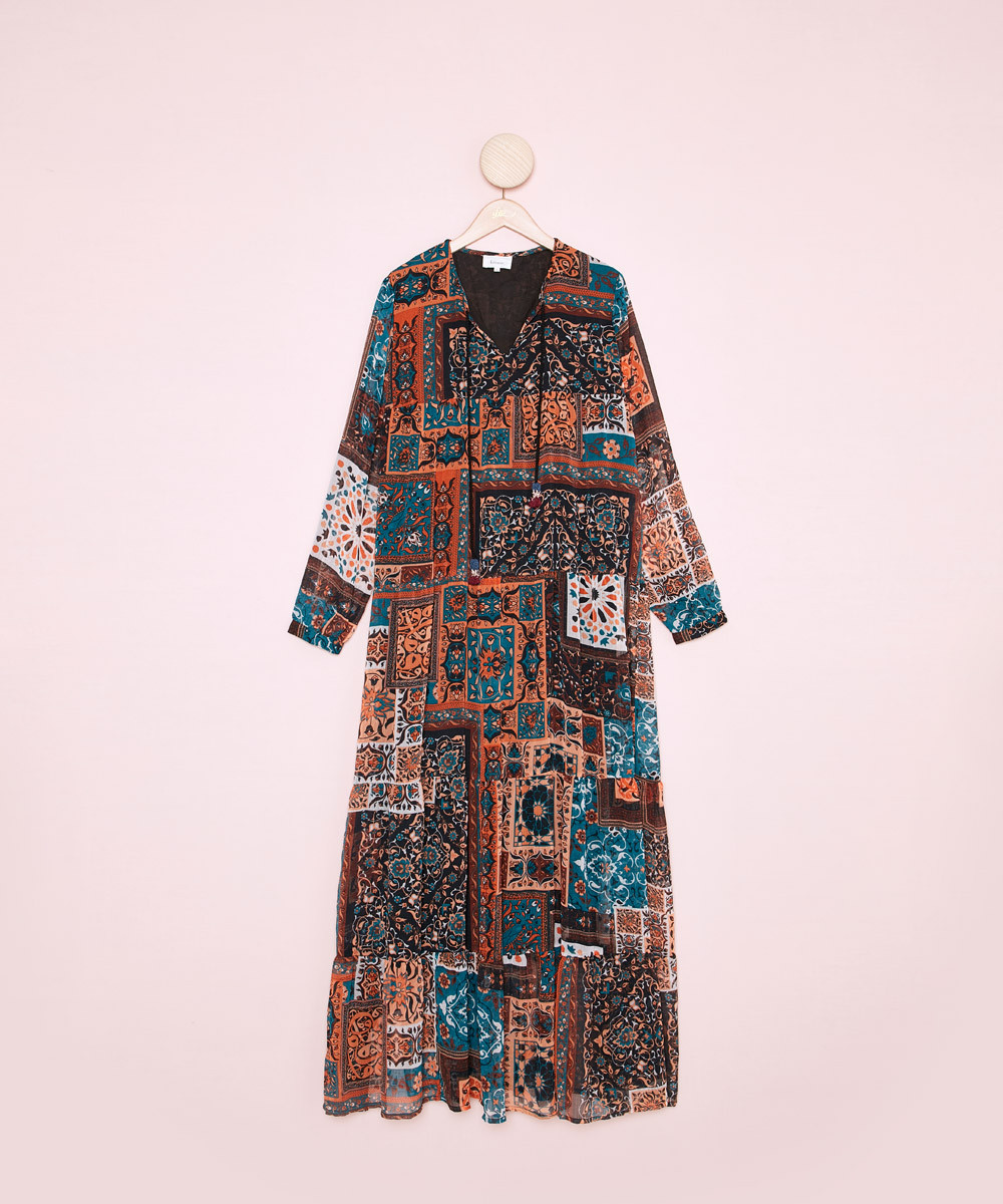 Vestido Lilou
