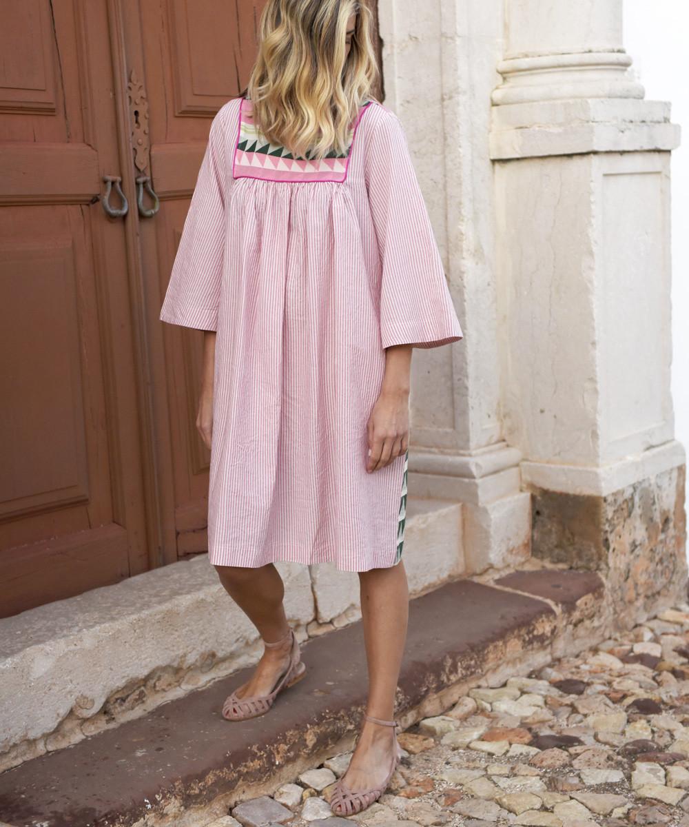 Vestido Canarias