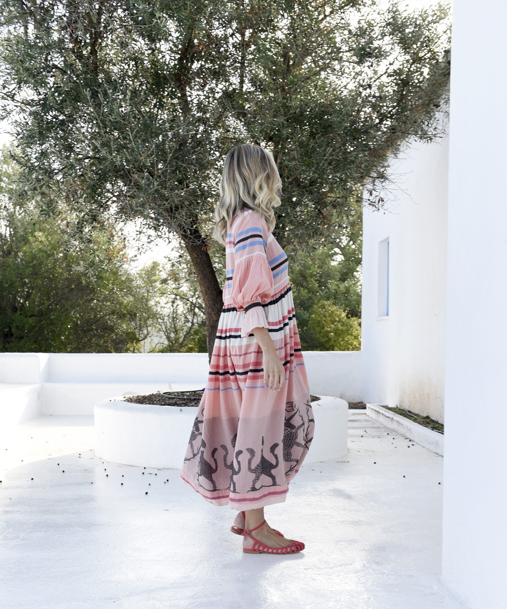 Vestido Portofino
