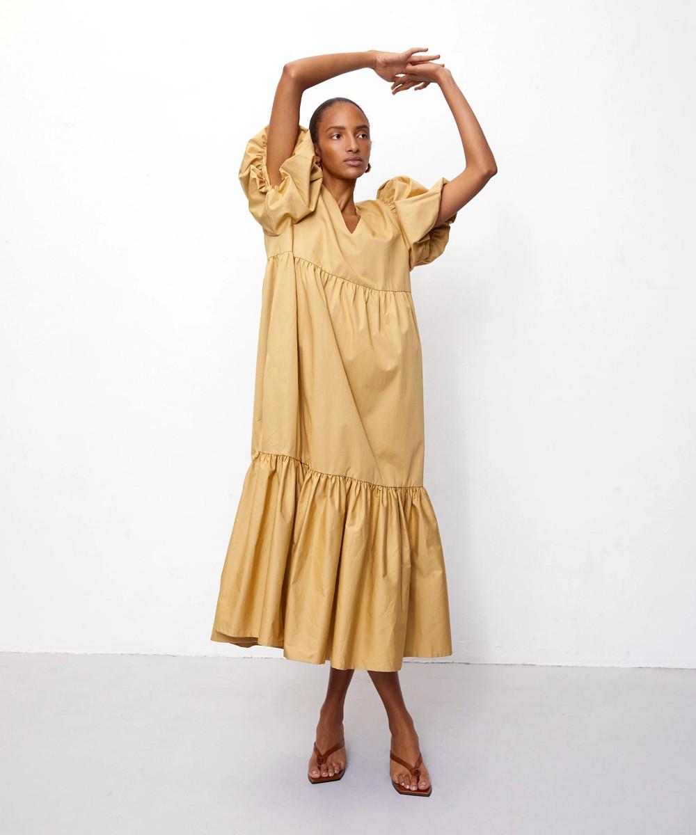 Majka Dress