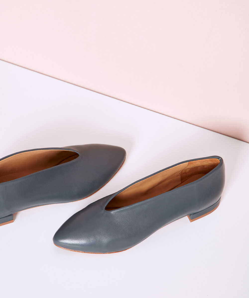 Zapato Ramona - La Folie by...
