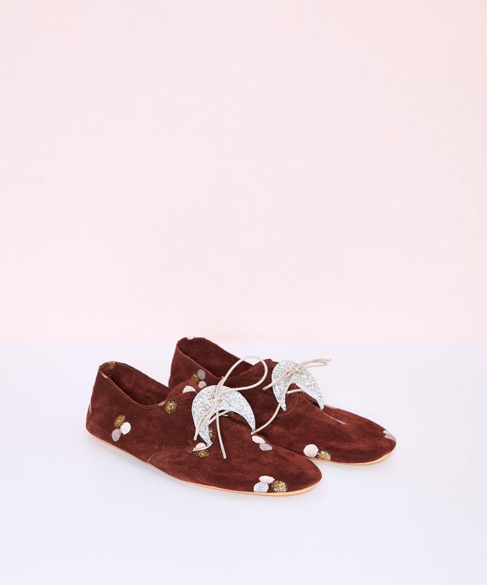 Zapato Soft Confetti