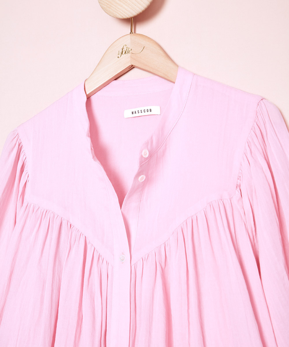 Camisa Ebury
