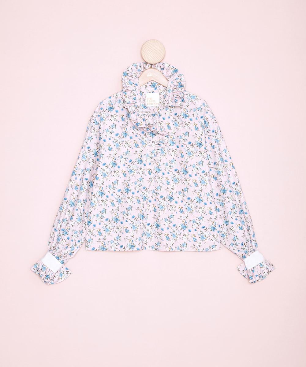 Camisa Erza - La Folie by...