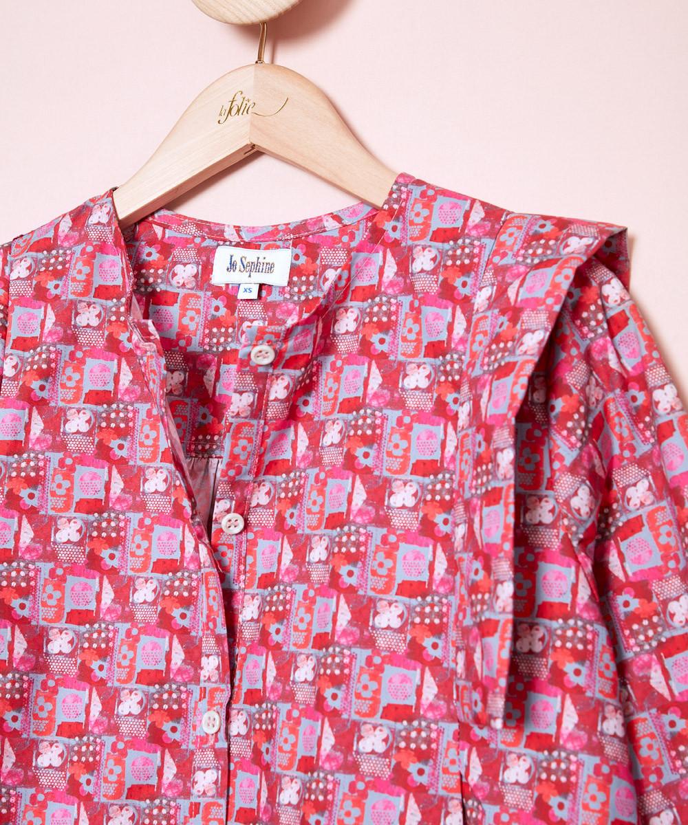Camisa Newman - La Folie By...