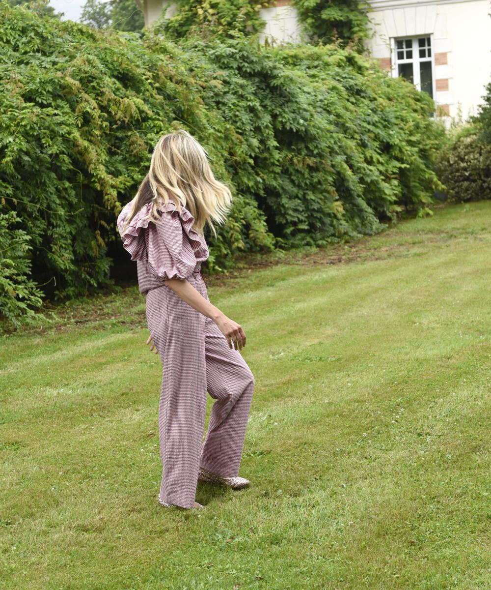 Pantalon Zoe - La Folie By...