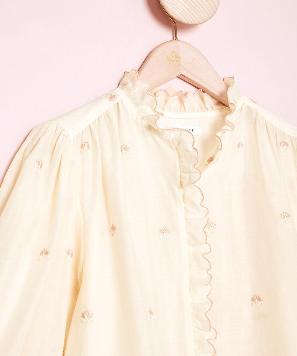 Camisa Isla