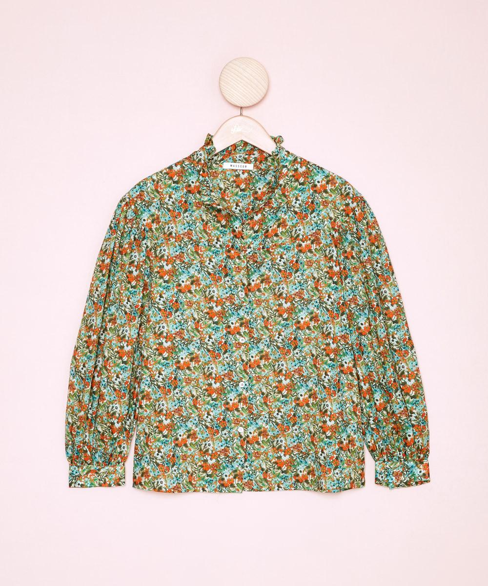 Camisa Laren
