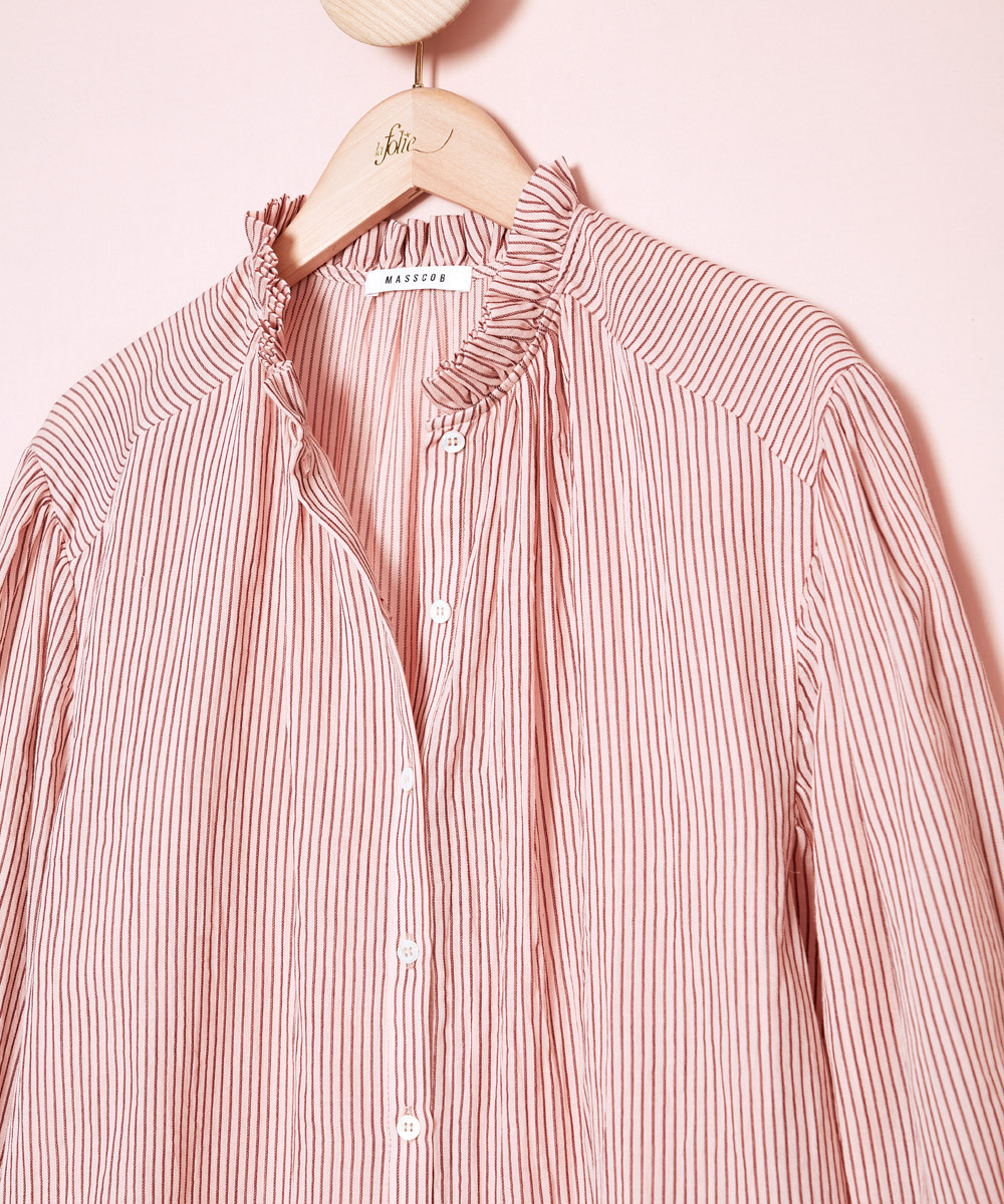 Camisa Hugh
