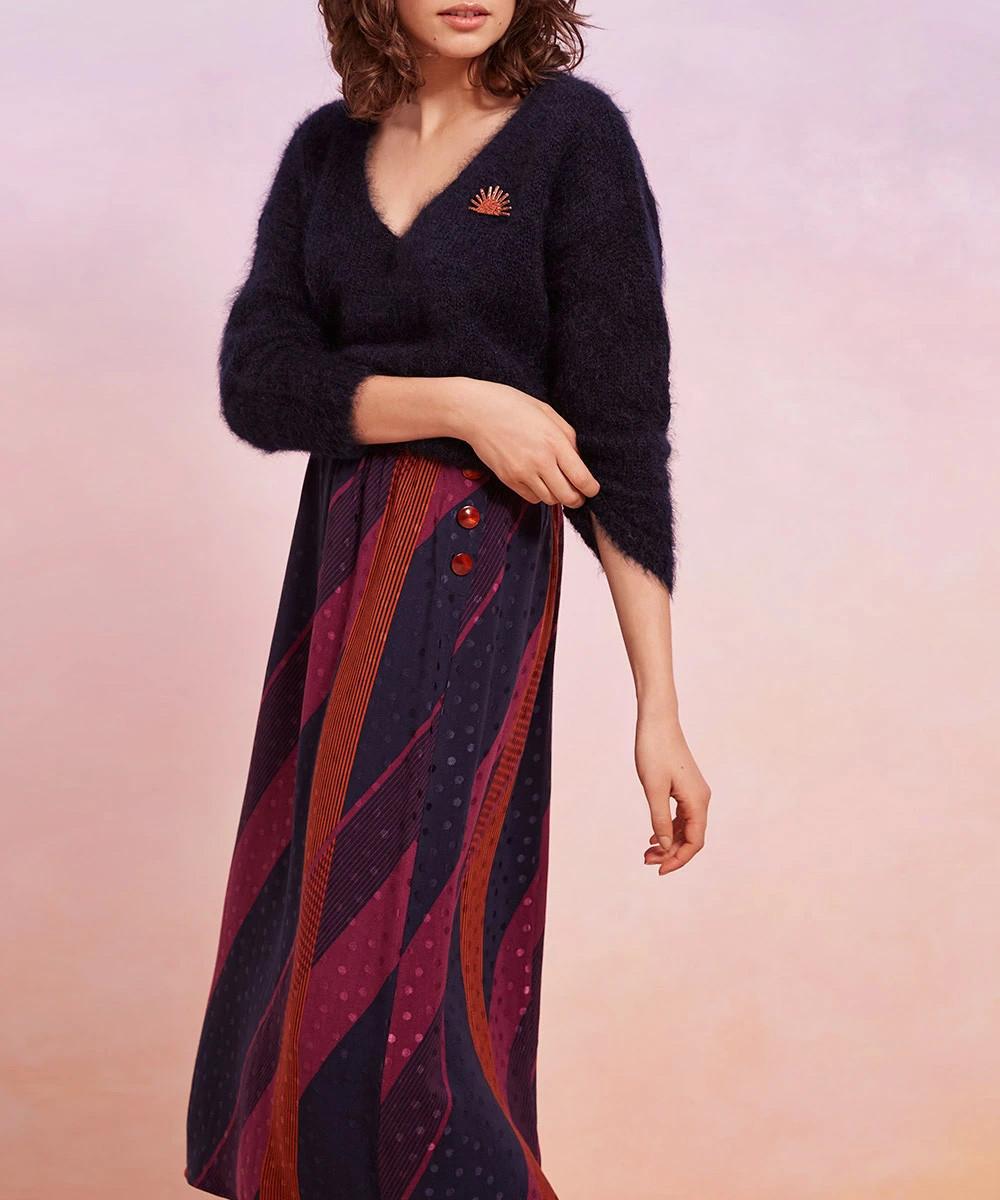 Falda Suzali