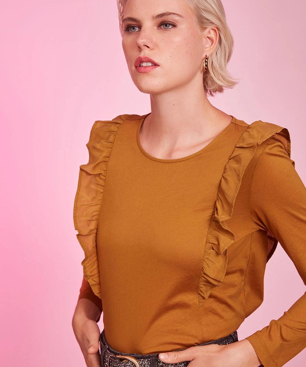 Camiseta Kristina