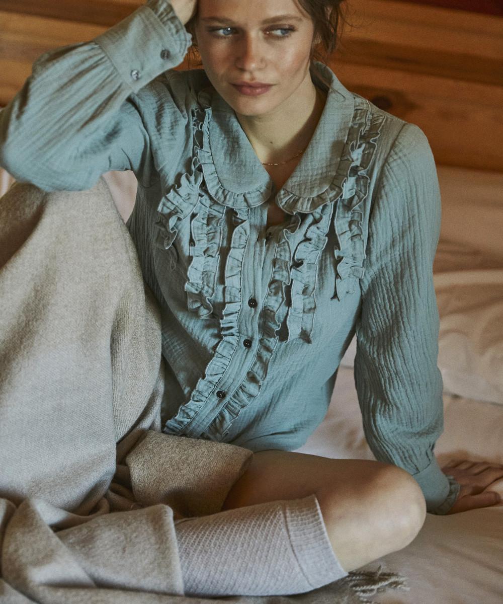 Camisa Teresa